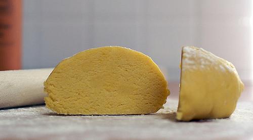 Pasta frolla per crostata misya